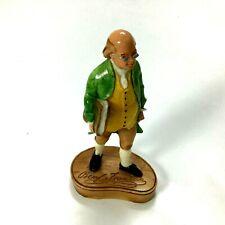 Sebastian Miniature Ben Franklin - Perfect Condition