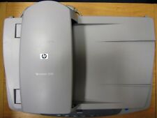 HP Scanjet 5590 USB Flat Bed Scanner (Missing input Tray)