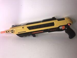 Authentic BUG-A-SALT Original Salt Gun More Fun Then a Fly Swatter TESTED
