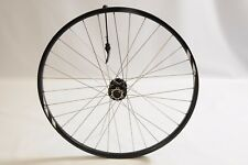 "27.5"" MTB 584 x 21 650B DISC HUB BIKE FRONT WHEEL ALLOY  DUAL WALL RIM STAINLESS"