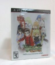 Tales of Symphonia: Chronicles -- Collector's Edition (BOX AND CASE ONLY)