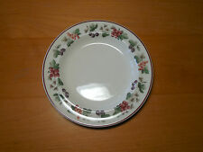 "Wedgwood England Queen's Ware PROVENCE Bread Plate 6""    6 available"