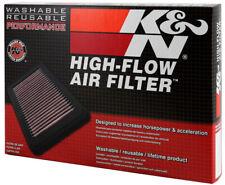 K&N High-flow air filter 33-5023 JEEP Wrangler 2.8L 2007- 2018