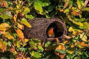 Simon King Robin Nest Pocket Brushwood