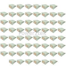 60 x nvm1b, nvm1c, nvm1c2 Sacchetti Per Numatic Aspirapolvere jvh180 jvr225 nb200