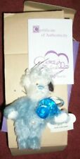 Annette Funicello Bluey His Chewy Bean Bag Series Limited Edition Extremely Rare
