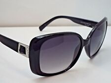 Authentic GUESS GU7314 BLK-35 Black Grey Gradient Sunglasses