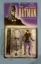 Batman Special Legends Edition Catwoman Action Figure MOC