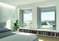 Schüco Fenster Aluminium