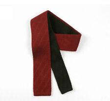 Men's Cotton Blend Tied Ties, Bow Ties & Cravats