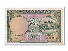 [#105940] South Viet Nam, 1 D<ox>ng, 1956, KM #1a, UNC(65-70), 206198