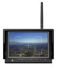 NEW Lilliput HP-FPVMON7 664/W 7 LCD FPV Monitor w/5.8GHz 7 Channel RX
