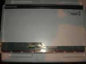 Display Screen LED 18.4 LED Full HD Toshiba Qosmio G50 New IN France