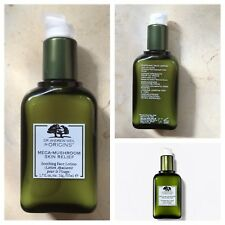 $68 Origins Dr.Andrew Weil Mega-Mushroom Skin Relief Soothing Face Lotion 50ml