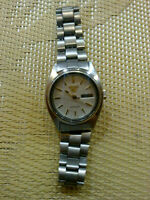Vintage SEIKO AUTOMATIC WOMENS WATCH