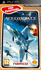 Videogame Ace Combat X - Skies of Deception - Essential