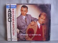 ABC- The Suberbs of Alphabet City- Made in Japan 1988- lesen!