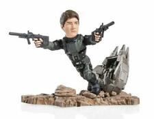 Screen Shots Halo Icons ODST BUCK Figure Halo Legendary Loot Crate Microsoft NEW