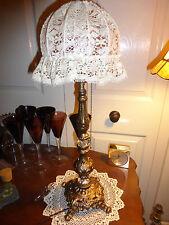 Vintage antique parlor bedroom lamp JJT4QQ0UV)