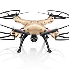 Syma X8HC 2.0MP HD Camera 2.4GHz 4CH 6 Axis Gyro RC Quadcopter Chirstmas Gift