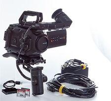 Video Camera/Camcorder Black Magic Ursa Mini 4k EF Mount - WITH ACCESSORIES