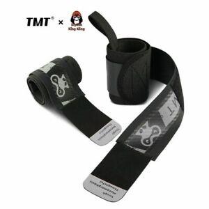 Wrist Brace Wrap Support Strap Wristband Bandage Gym Weight Lifting Training
