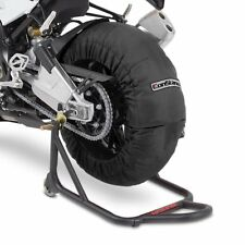 ConStands Reifenwärmer Satz/Paar für Vorderrad und Hinterrad mit Thermostat