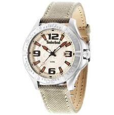 Reloj Hombre TIMBERLAND TBL14643JS/07 WALLACE Solo Hora Piel Caja Acero