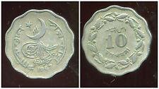 PAKISTAN  10  paisa 1967
