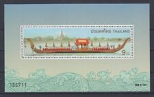 D. Ships Thailand Block 106 (MNH)
