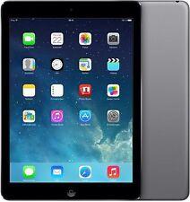 """9,7""""/24,6cm Apple iPad Air 2x1,3Ghz 1GB RAM 32GB Flash black MD792B/A WiFi LTE"""