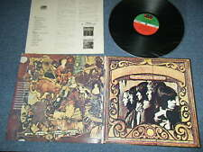 BUFFALO SPRINGFIELD Japan 1971 NM LP LAST TIME AROUND