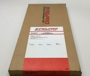 Fel-Pro OS 30770 Engine Oil Pan Gasket Set 017-9505-8 OS30770