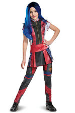 Disney Descendants 3 Evie Classic Size M 7/8 Girls Costume Licensed Disguise
