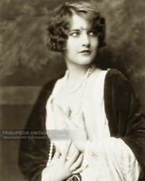 Vintage 1928 BARBARA STANWYCK Photograph by ALFRED CHENEY JOHNSTON Beautiful