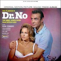 Dr No [CD]
