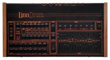 LinnDrum Library Sample CD for Cubase, Ableton, Logic, Maschine, Pro Tools .WAV