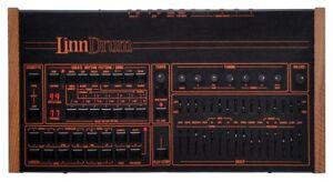 LinnDrum Library Sample CD for Cubase, Ableton, Logic, Maschine, Pro Tools .WAV