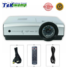 Promethean PRM-35 DLP Projector Short Throw HDMI 1080i Remote TeKswamp