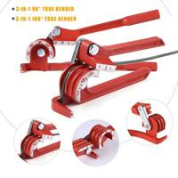 6mm/8mm/10mm Pipe Bending Tool Heavy Duty Tube Bender Tubing Bender Pliers