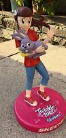 Skechers Twinkle Toes Promo Figure / Figurine / Doll / Store Display