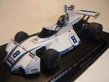 FlySlot Brabham BT44 GP Brasilien 1975 Carlos Pace F062102 1:32 Slotcar