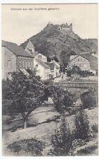 Post Ansichtskarten vor 1914 aus Deutschland
