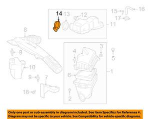 GM OEM Radiator-Hose Clamp 12338017