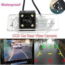 Wireless CCD Night Vision Backup Reverse Rear View Camera For BMW E39 E46 E53 US