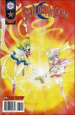 Sailor Moon #31 Chix Comix Tokyo Pop Nm/Mint New Unread Comic Kings Va.Beachva .