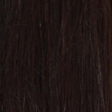 """100 Pre-Bonded Stick i Tip Remy Hair Extensions Length 20"""" Color 2# - Dark Brown"""