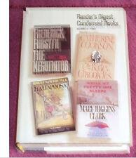 Reader's Digest Condensed Books Volume 4 1989