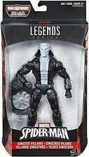 Marvel Legends Series - Spider-man Tombstone Action Figure