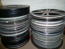 Film 16 mm VARI FILM TITOLI IN VENDITA WESTERN LEGGI